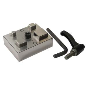 *Special Order* Disc Cutter Cutting Set Jewellers Tools (Put in cart for price) NEW 4 SQUARE