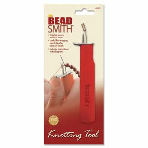 Beadsmith EZ Knotter Knotting Tool x1
