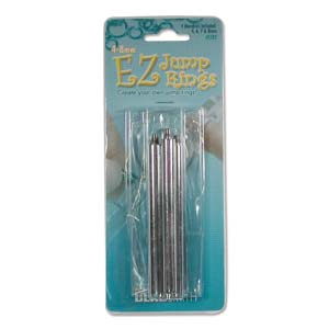 Beadsmith EZ Jump Ring Maker Mandrels for Small sizes, 4,6,7,8mm