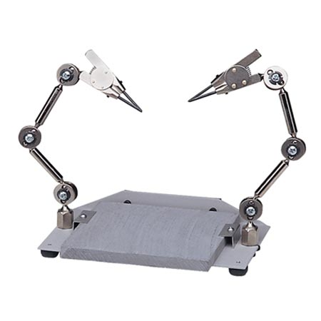 GRS BenchMate - Third Hand Soldering Station (Pre-Order)