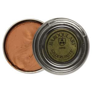 Gilders Paste 30 ml - 1.5 oz Copper