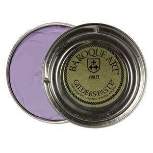 Gilders Paste 30 ml - 1.5 oz Violet
