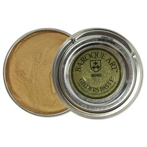 Gilders Paste - 30 ml - 1.5 oz - Celtic Bronze