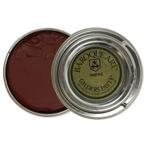Gilders Paste 30 ml - 1.5 oz Pinotage (Deep Wine)