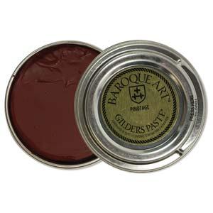 Gilders Paste 30 ml - 1.5 oz Pinotage (Deep Wine)