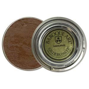 Gilders Paste 30 ml - 1.5 oz Sandalwood