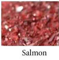 Art Mechanique™ German Glass Glitter - Salmon