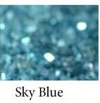 Art Mechanique™ German Glass Glitter - Sky Blue