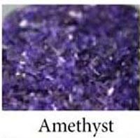 Art Mechanique™ German Glass Glitter - Amethyst