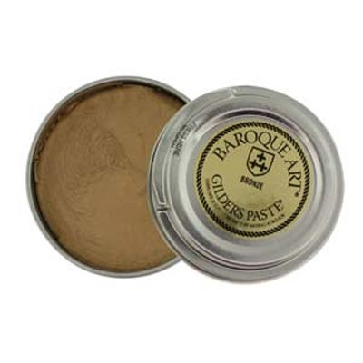 Gilders Paste - 30 ml - 1.5 oz - Bronze