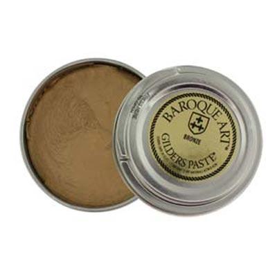 Gilders Paste - 30 ml - 1.5 oz - Bronze