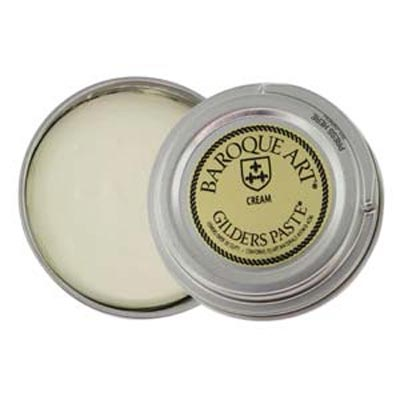 Gilders Paste 30 ml - 1.5 oz Cream