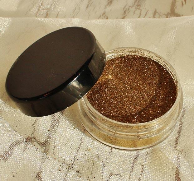 ICED Enamels® Relique Glitz Powders - Gold