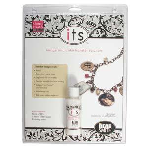 ITS Image Transfer Kit - Sherri Haab/Beadsmith
