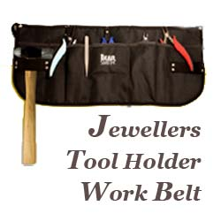 Beadsmith - Jewellery Tool Holder Work Belt