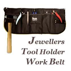 Beadsmith - Jewellery Tool Holder Work Belt
