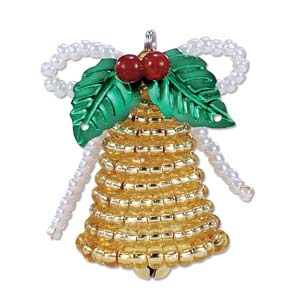 Beaded christmas ornament patterns - TheFind