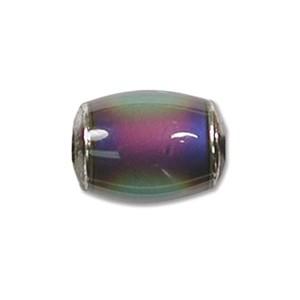 Mirage Mood Beads (Originals) 10x8mm Barrels x1