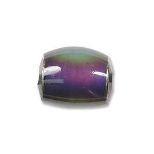 Mirage Mood Beads (Originals) 12x8mm Barrels x1