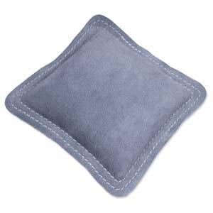 Block/Leather Sandbag Pad 5.5 inch Jewellers Bench Tool
