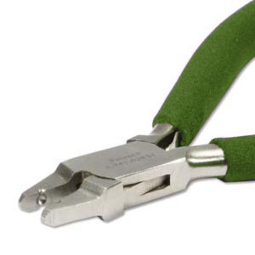 Beadsmith Magical Crimp Forming Pliers - Tool for .014 - .015 wire