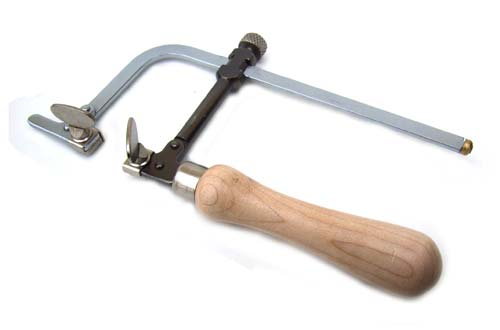 Piercing Saw - Adjustable Sawframe Jewellers Tools