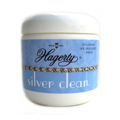 Hagerty - Sterling Silver Jewellery Cleaner 7 fl.oz jar