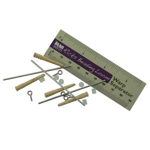 Little Ricky Beading Loom - Accessory Pack