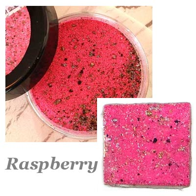 ICED Enamels® – Raspberry Relique Powder 15ml