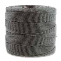 S-Lon, Super Lon Cord Tex135 Light Grey Oyster