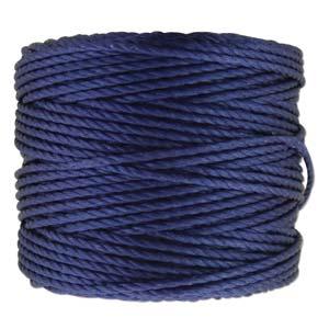 S-Lon, Super Lon Heavy Macrame Cord Tex400 Hyacinth