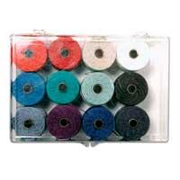 S-Lon, Super Lon Heavy Macrame Cord Tex400 Sampler Mix 2