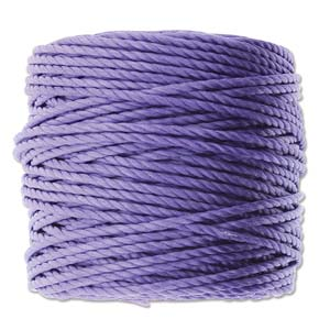 S-Lon, Super Lon Heavy Macrame Cord Tex400 Violet