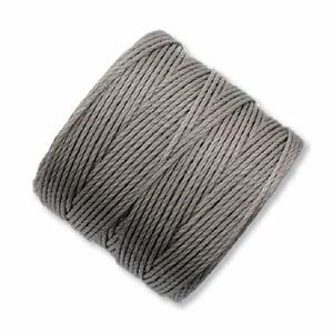 S-Lon, Super Lon Bead Cord Tex210 Cocoa
