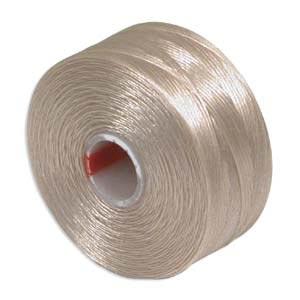 S-Lon, Super Lon Size AA Thread Beige