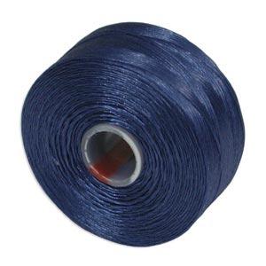 S-Lon, Super Lon Size D Thread Capri Blue