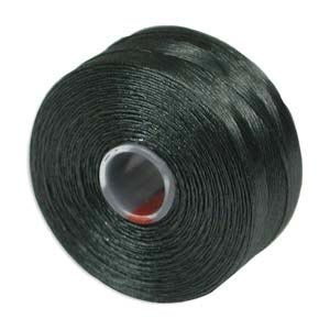 S-Lon, Super Lon Size AA Thread Dark Green