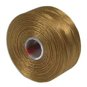 S-Lon, Super Lon Size D Thread Gold