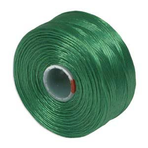 S-Lon, Super Lon Size D Thread Green