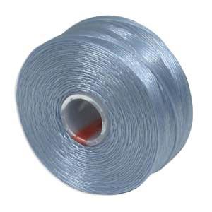 S-Lon, Super Lon Size D Thread Light Blue