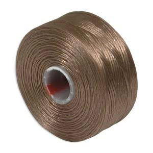 S-Lon, Super Lon Size D Thread Light Copper
