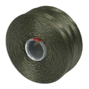 S-Lon, Super Lon Size D Thread Olive