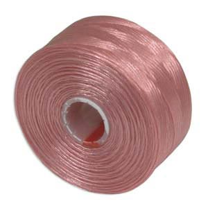 S-Lon, Super Lon Size D Thread Pink