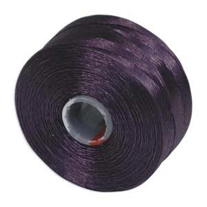 S-Lon, Super Lon Size D Thread Purple