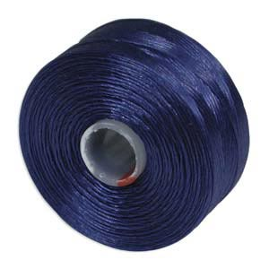 S-Lon, Super Lon Size D Thread Royal Blue