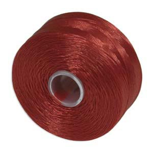 S-Lon, Super Lon Size D Thread Red
