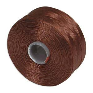 S-Lon, Super Lon Size AA Thread Sienna