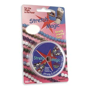 Stretch Magic 0.7mm/0.28 inch 5m 16ft roll