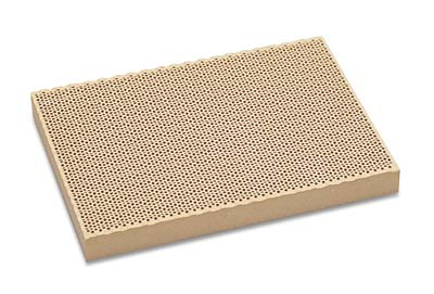 Honeycomb Soldering Board x1