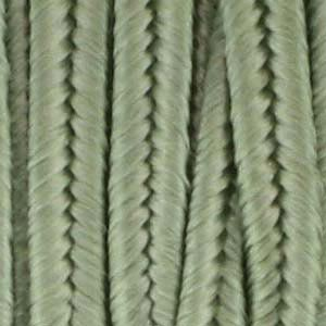Soutache Braid Cord, Beadsmith 3mm - Sage Green